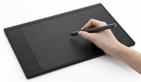 Veikk A30 Digital Graphics Drawing Tablet