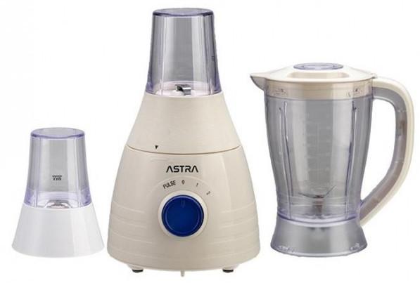 Astra 350 Watt Blender with Detachable Jug