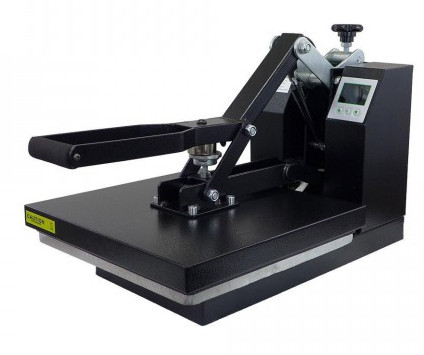 Freesub Flatbed Digital T-Shirt Heat Press Machine
