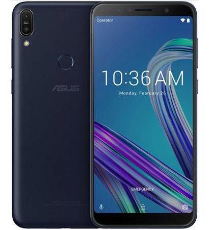 Asus Zenfon Max Pro M1 6GB RAM 64GB ROM Android Smart Phone