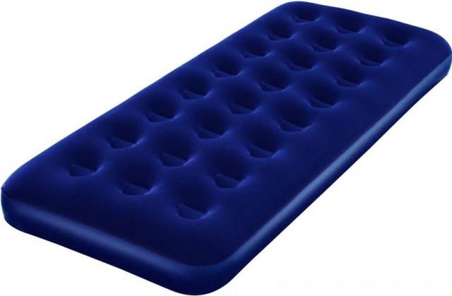 Bestway Easy Inflate Damp-Proof Single Air Bed