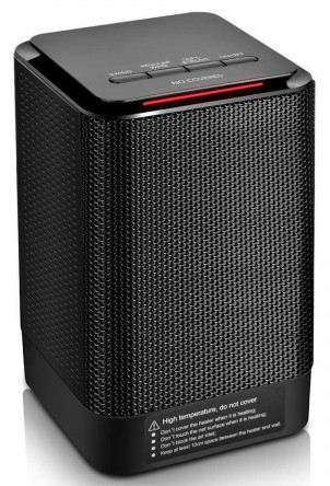 Remax RT-SP09 Warmth Series Portable Electric Room Heater