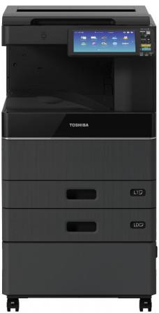 Toshiba e-Studio 3018A A3 Monochrome Photocopier Machine