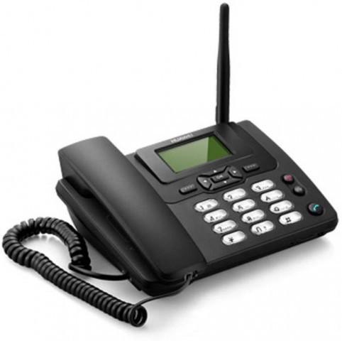 Huawei ETS3125i Corded SIM Card GSM Fixed Home Telephone