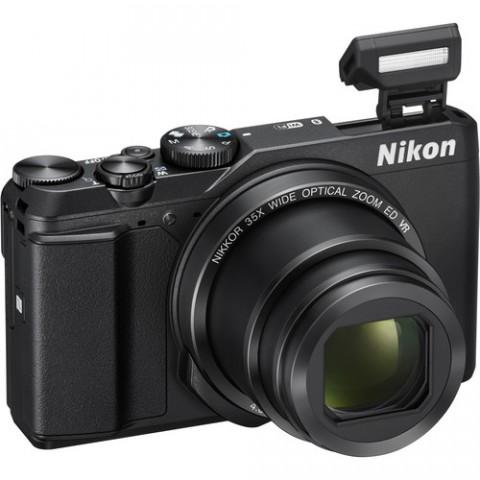 Nikon Coolpix A900 20MP 35x Super Zoom Digital Camera
