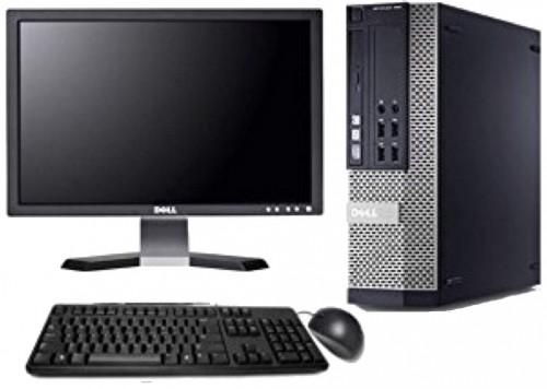 Dell Optiplex 990 Core i5 2nd Gen 8GB RAM 1TB HDD Brand PC