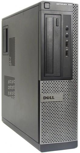 Dell OptiPlex Intel Core i5 2nd Generation 2GB RAM 250GB PC