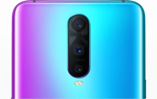 Oppo R17 Pro 8GB RAM 128GB ROM 6.4'' Triple Camera Mobile