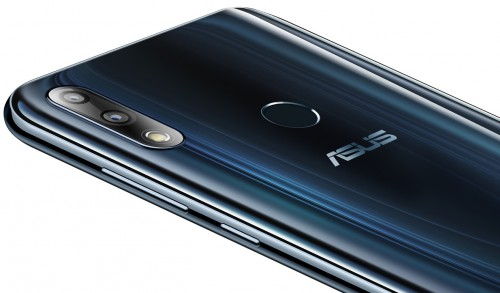 Asus Zenfon Max Pro M2 Octa Core 3GB RAM  6.26