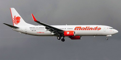 Dhaka to Singapore Return Air Ticket Fare by Malindo Airways