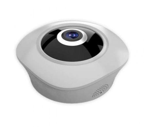 MVR6330S-A6 V380 3MP Fisheye 360 Degree Wi-Fi CC Camera