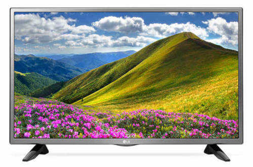 LG LJ570U Full HD 32 Inch LED High Contrast Wi-Fi Flat TV