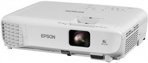 Epson EB-S05 3200 Lumen 3LCD SVGA Video Multimedia Projector