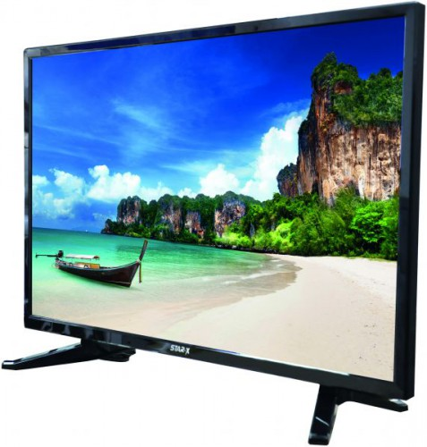 Starx 32 Inch Hd Wall Mountable 178 176 Viewable Led Television Price In Bangladesh Bdstall