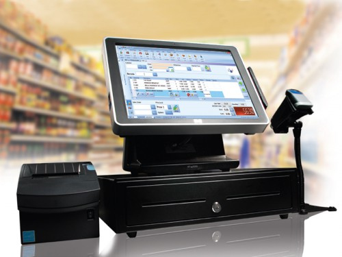 Store Management / Inventory POS Software