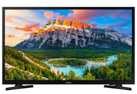 Samsung N5300 40 Inch Ultra Clean View Full HD Flat Smart TV