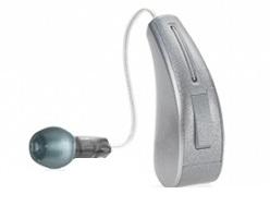 Starkey RIC Halo 2 i2400 24CH Hearing Aid Device
