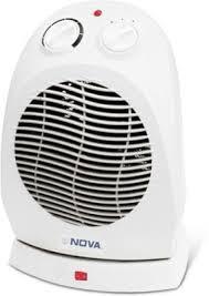 Nova NH-1206 Portable 2000 Watt Room Heater