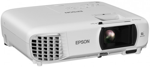 Epson EH-TW650 3D Home Theater Multimedia Video Projector