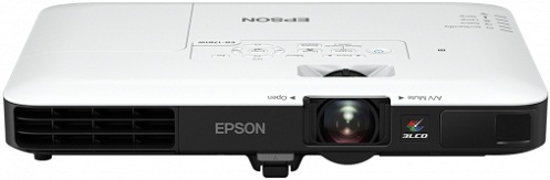 Epson EB-1781W 3200 Lumen Ultra-Mobile Business Projector