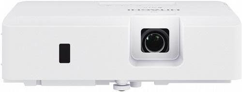 Hitachi CP-EX3051WN 3300 Lumen XGA 3LCD Multimedia Projector