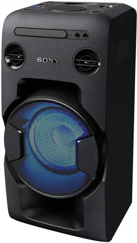 Sony Mhc V11 Bluetooth 470w High Power Home Audio System