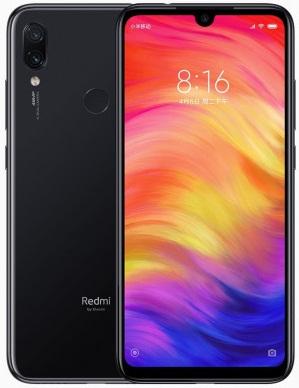 Xiaomi Redmi Note 7 Octa Core 4GB RAM 64GB ROM Android Phone