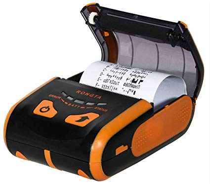 Rongta RPP300BU Thermal Mobile Receipt Printer