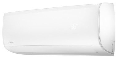 Midea 1.5 Ton Turbo Cooling Wall Mount Split Air Conditioner