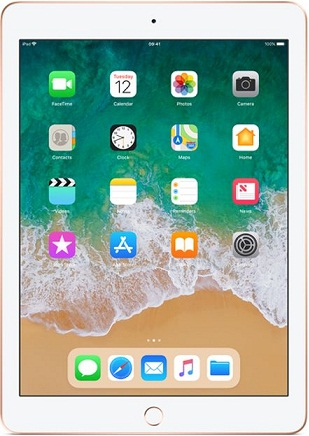 iPad 9.7 2018 2GB RAM 32GB ROM 8827mAh Battery iOS Tablet PC