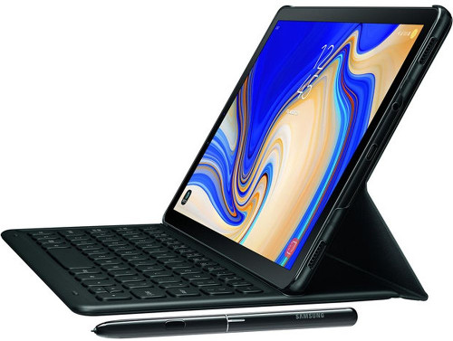 Samsung Galaxy Tab S4 10.5 4GB Tablet PC with Dex and S Pen