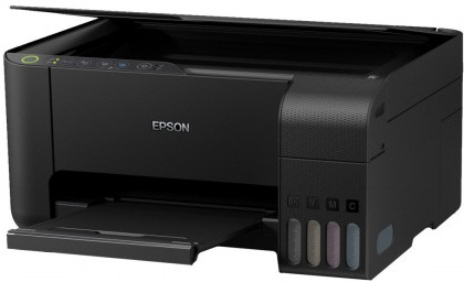Epson EcoTank L3110 Multifunction Color Ink Tank Printer