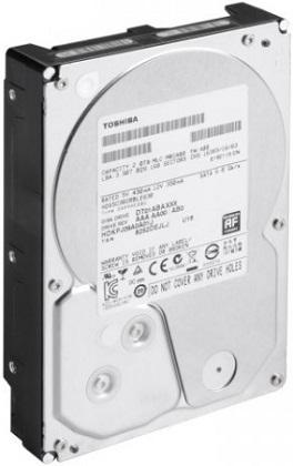Toshiba DT01ACA100 SATA 1TB 7200RPM Hard Disk Drive