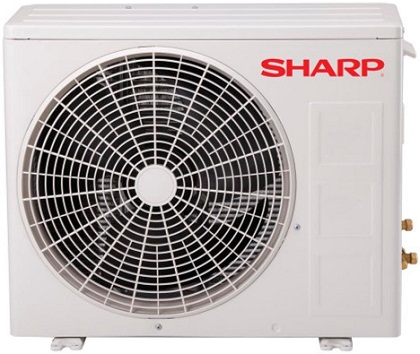 Sharp AH-A18SEV 1.5 Ton 18000 BTU Super Jet Cool Split AC