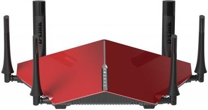 D-Link DIR-890L Wireless AC3200 Ultra Tri-Band Gigabit Router