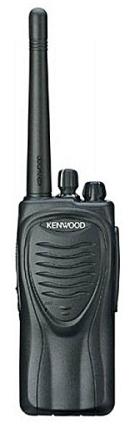 Kenwood TK-3207G Optimum Audio 16 Channel Walkie Talkie