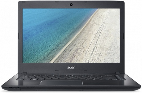 Acer TMP249-G3-M Intel Core i3-8130U 8th Gen 14