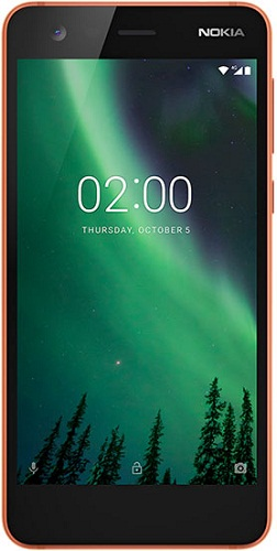 Nokia 2 Quad Core 1GB RAM 8MP Camera 5 Inch Smartphone