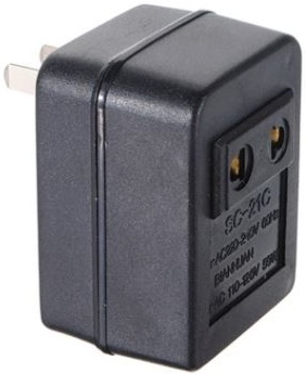 Voltage Converter 110-220V or 220-110V