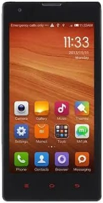 Xiaomi Redmi 2GB RAM 16GB ROM 3G Smartphone