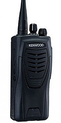 Kenwood TK-3207G Built-In Voice Scrambler 16CH Walkie Talkie