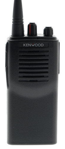 Kenwood TK-3107 UHF Handheld Walkie-Talkie Two Way Radio
