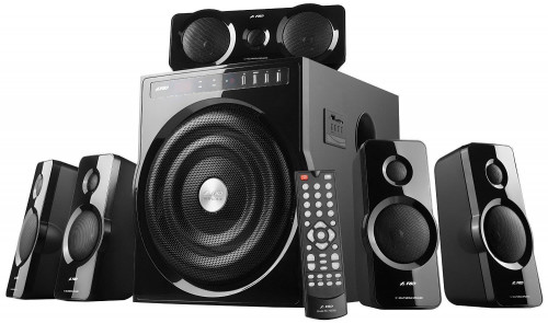 F&D F6000X 5.1 135W RMS Bluetooth Home Theater