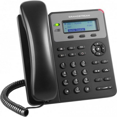 Grandstream GXP1615 PoE 3 Way Conference Home IP Telephone