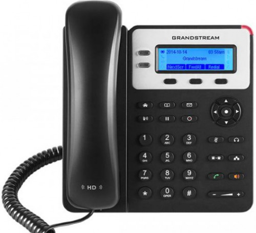 Grandstream GXP1625 PoE HD Audio Home IP Phone