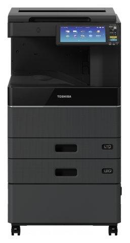 Toshiba e-Studio 4518A A3 Black and White Copier Machine