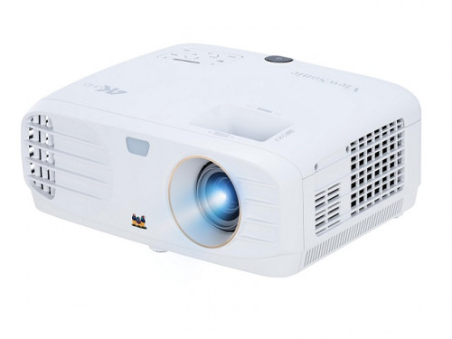 ViewSonic PX747-4K 3500 Lumens 4K Home Video Projector