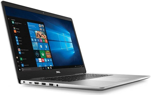 Dell Inspiron 15 7000 Core i5 8GB RAM 4GB Graphics Laptop