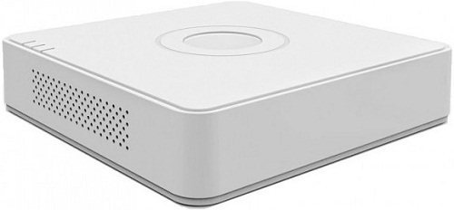 Hikvision DS-7104HGHI-F1 4CH Tribrid HD-TVI DVR System