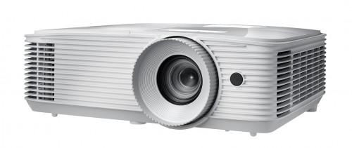Optoma HD27e ECO+ 3400 ANSI Lumens Video Projector